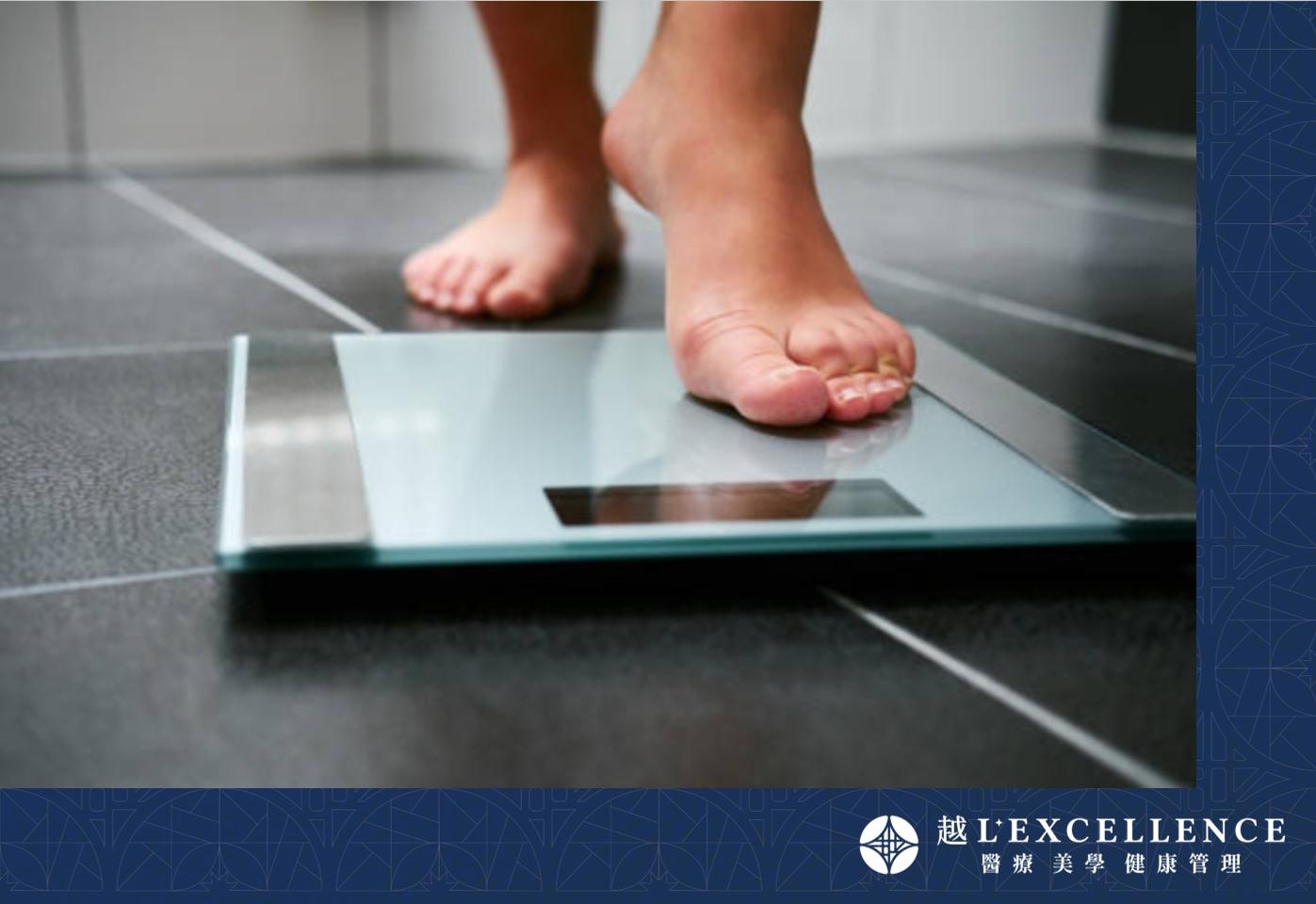 肥胖而出現三高疾病時,是否該好好順著自己的生理時鐘