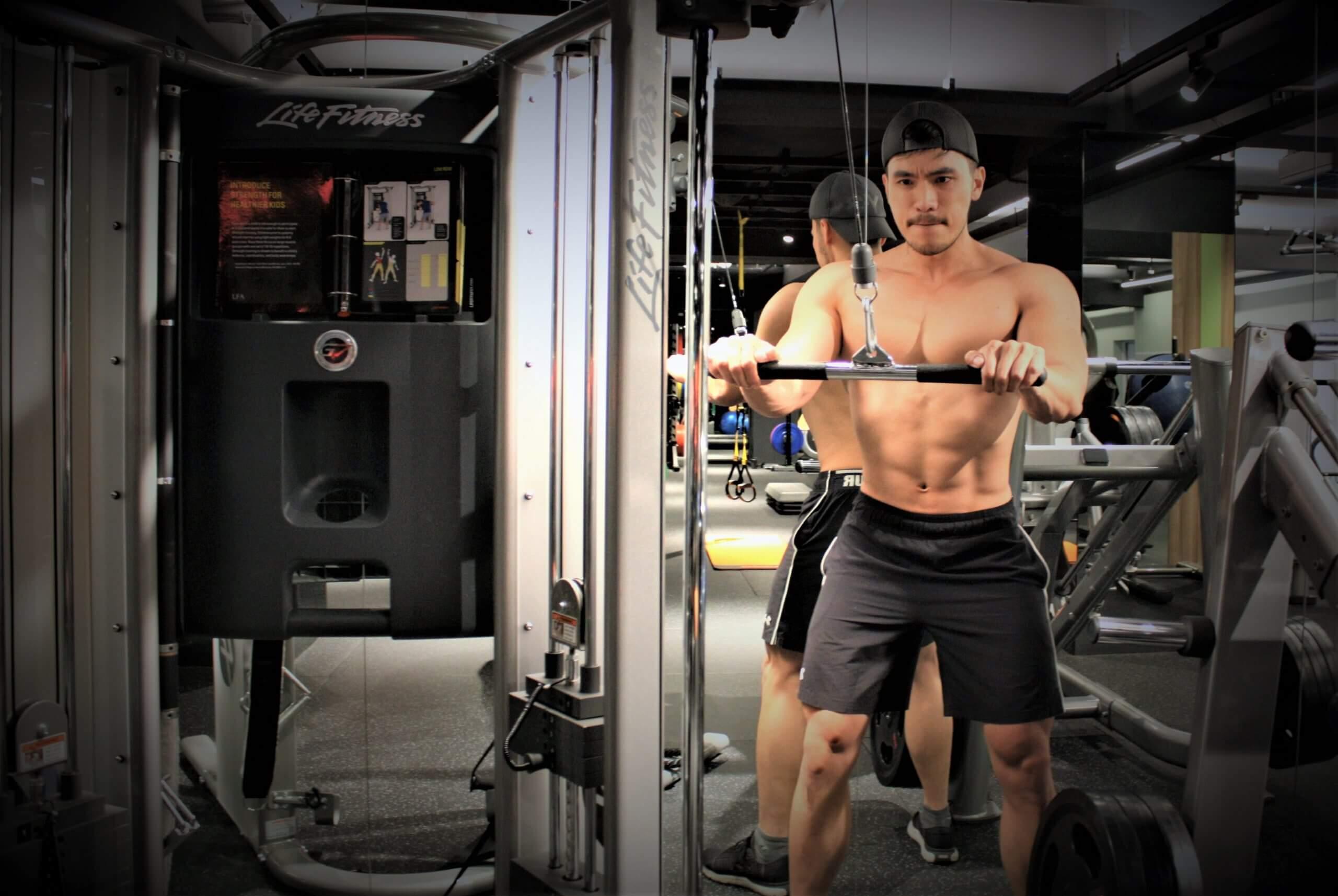 健身後,覺得訓練效果不彰!?