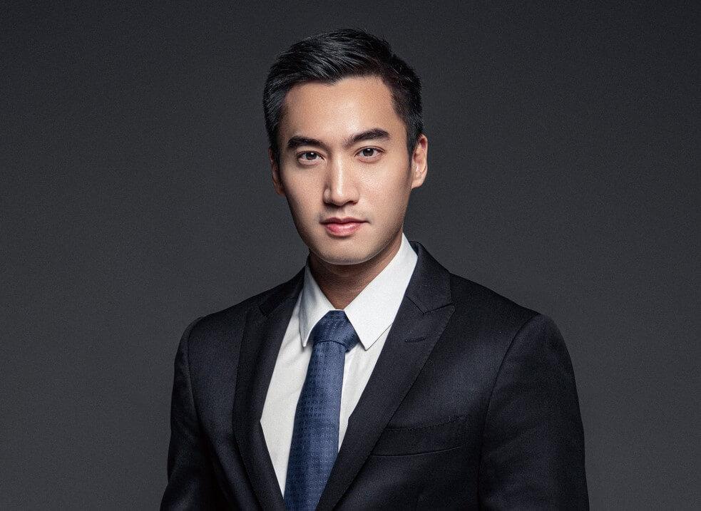 2020《40 UNDER 40 世代新領袖》—賴弘國