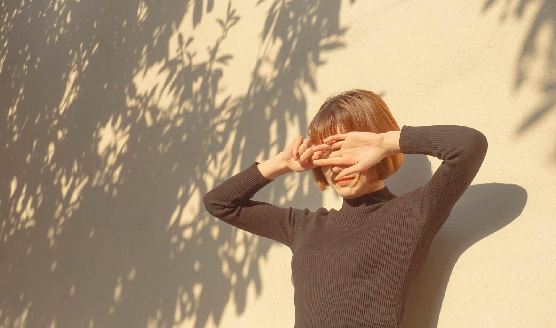 一出門皮膚就過敏 可能是患了「光敏感」!