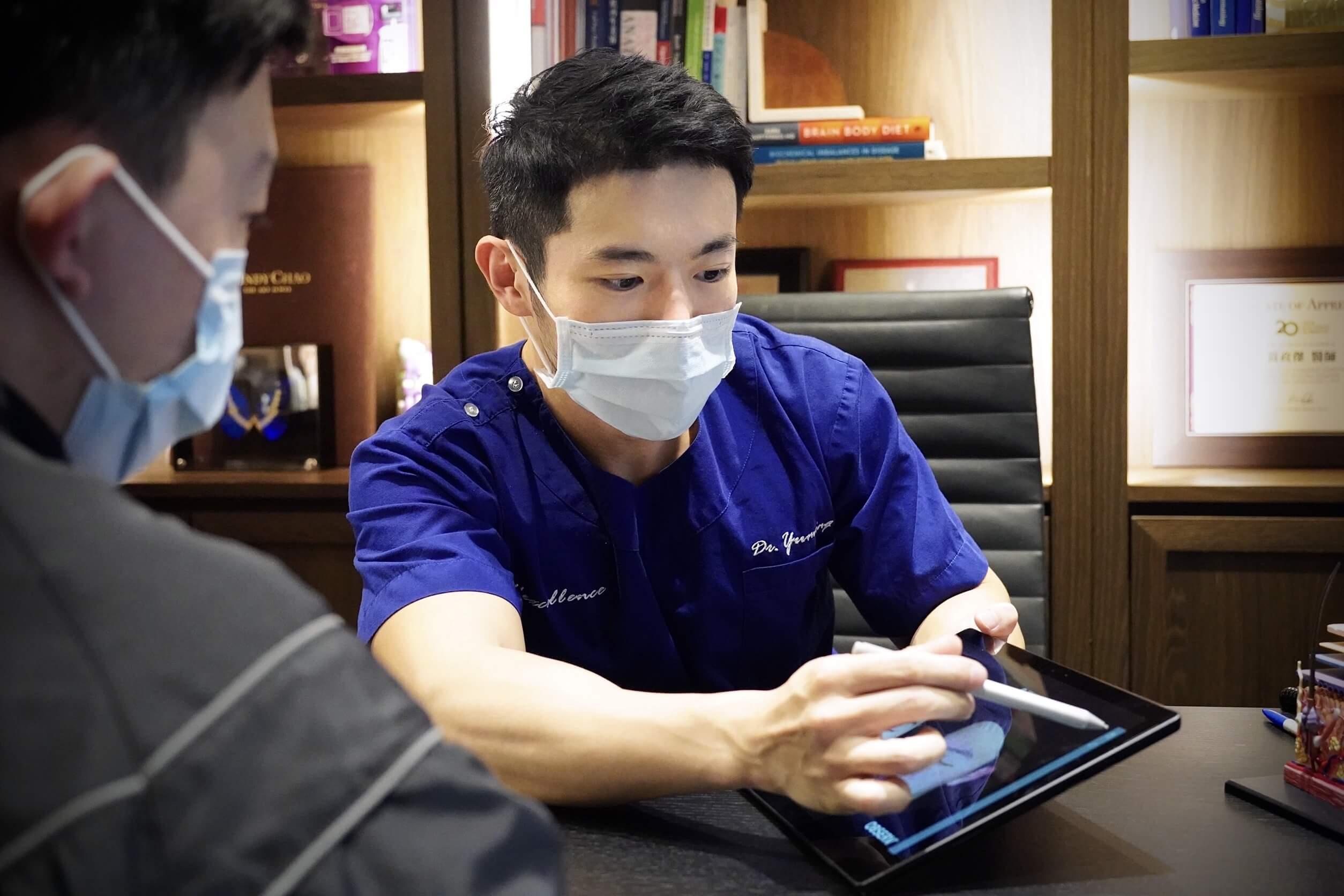 肝斑的保養與治療守則
