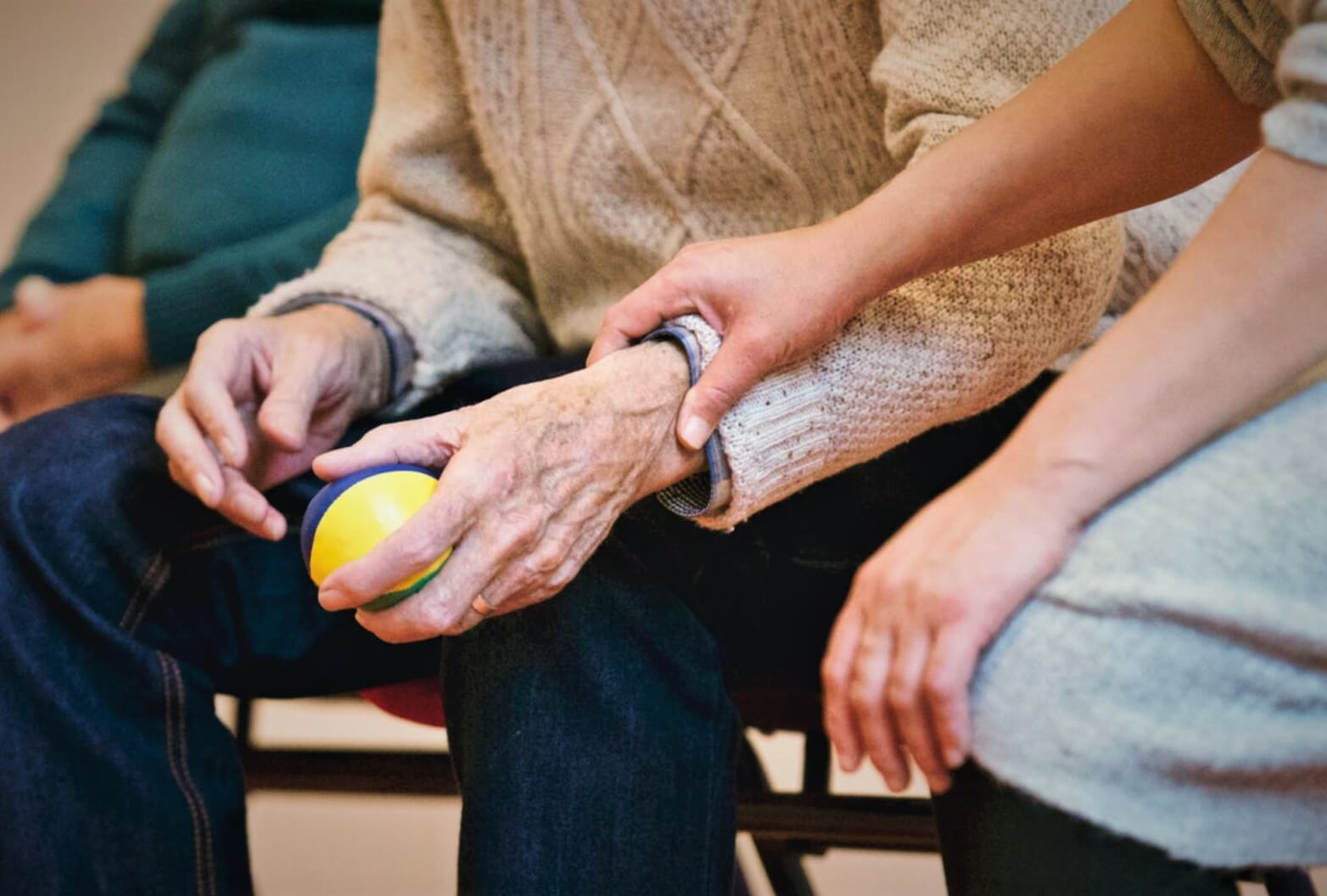 Read more about the article 高齡化社會!不需超前部署但請未雨綢繆,4個人生下半場的價值觀