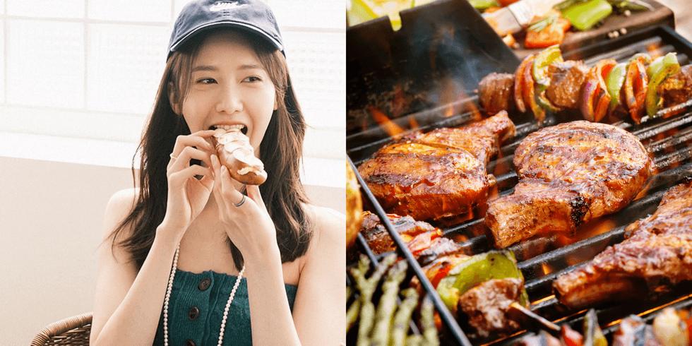 Read more about the article 【ELLE】吃烤肉不長肉!營養師公開7個飲食原則「掌握正確進食順序、選對食材」減肥期間也能安心大吃一波